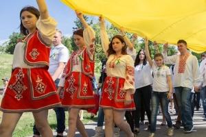 Опитування показало, скільки громадян України цікавляться питаннями діаспори