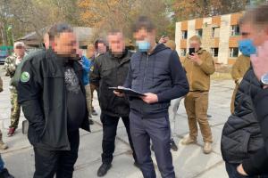 Чиновників «Муніципальної охорони» Києва викрили на корупції
