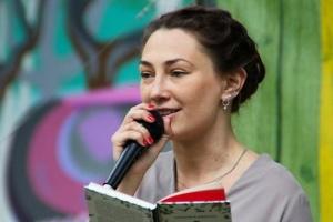 Лауреаткою премії Angelus стала українська письменниця Катерина Бабкіна