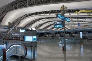Японський аеропорт патрулюватиме автономний робот