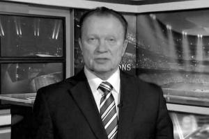 Помер Сергій Морозов
