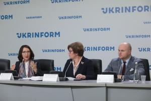 """Презентація результатів Всеукраїнської конференції """"Регіони в центрі ґендерної політики"""""""