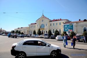 У Херсоні на вокзалі відкриють туристично-інформаційний центр