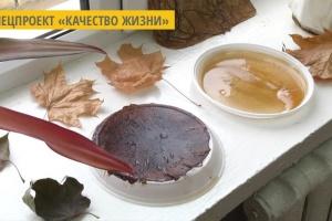 В Житомире школьников учат создавать альтернативу пластику