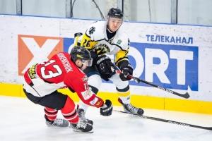 УХЛ: «Донбас» розгромив «Краматорськ»