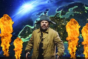 Російський газовий шантаж: сила чи слабкість Кремля?