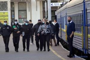 Полиция за сутки провела более двух тысяч проверок на транспорте