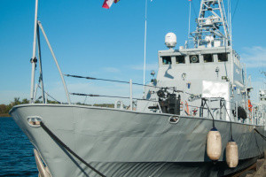 Більше американських катерів: Україна нарощує оборонний потенціал на морі