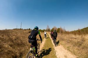 На Рівненщині оновили популярний туристичний маршрут «Поліська Січ»