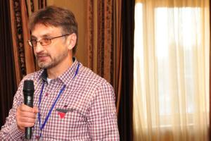 Юрий Божич, украинский публицист