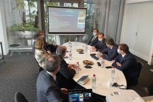 Французька компанія, яка розробляє продукти з кібербезпеки, відкриє офіс в Україні