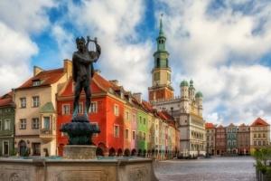 У Познані проведуть виїзний консульський прийом для громадян України