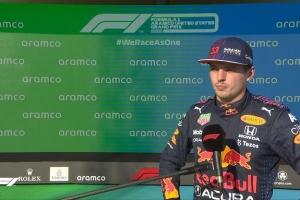 Формула-1: Ферстаппен виграв кваліфікацію Гран-прі США