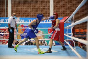 Збірна України з боксу стала другою у командному заліку молодіжного чемпіонату Європи