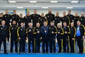 Чемпіонат світу з боксу стартує в Сербії