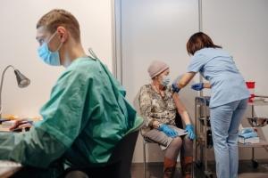 Вакцинований – захищений