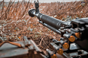 Ostukraine: Besatzer verletzten viermal Waffenruhe binnen
