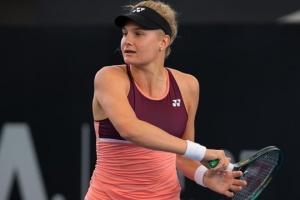 Українські тенісистки стартують на турнірах WTA в Румунії та Італії