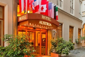 Через пандемію в Австрії залишається закритим кожен п'ятий готель