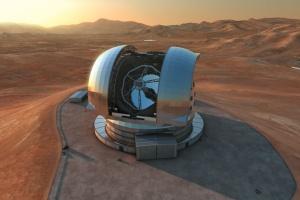 Астрономи показали одну з наймолодших знайдених екзопланет