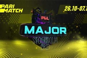 У Стокгольмі пройде найбільший турнір по CS:GO