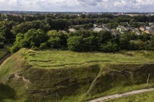 На Ривненщине проложили туристические маршруты к древним городищам