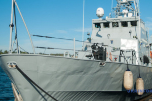 More American boats for Ukraine Navy: Kyiv increasing its defense potential at sea