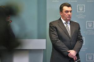 Sekretär des Nationalen Sicherheitsrates Danilow spricht sich für starkes Präsidialsystem aus