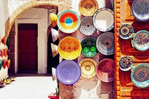 Tunisie-Ukraine : L'artisanat tunisien bientôt exposé à Kyiv