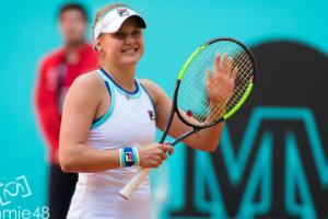 Козлова сыграет с Ястремской во втором круге турнира WTA 250 в Италии