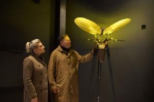 Український проєкт здобув успіх на тижні дизайну в Нідерландах