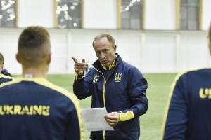 Малиновский и Гармаш - в составе сборной Украины на матчи ноября