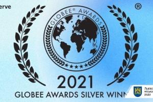 Львівська ІТ-компанія отримала нагороду Globee Business Awards за боротьбу з COVID-19