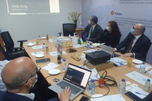 Ukraine, Jordan sign memorandum on cooperation in IT