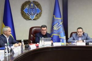 В Украине планируют создать центр защиты энергетической инфраструктуры от кибератак