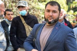 У Криму поліція погрожує затриманням адвокатам, які прибули на допомогу активістам