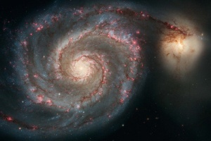 Астрономи вперше знайшли натяк на екзопланету поза Чумацьким Шляхом