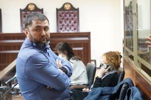 В окупованому Криму затримали адвоката, який прибув на допомогу активістам