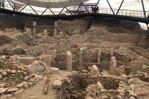 Храмовый комплекс Гёбеклитепе сделают новым «локомотивом» туристической Турции