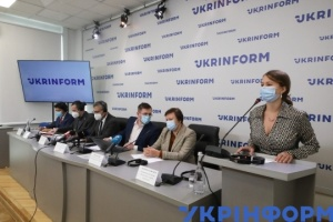 Виявлення та профілактика поліомієліту в Україні