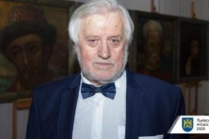 У Львові помер народний художник України Мирослав Откович
