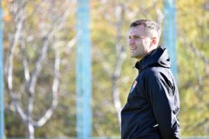 Остап Маркевич: У двох матчах з «Динамо» гратимемо на перемогу