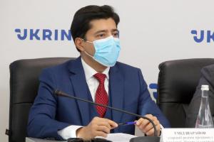 Фахівці зі США допоможуть Україні розслідувати спалах поліомієліту