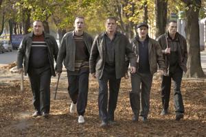 У Копенгагені на фестивалі покажуть фільм Олега Сенцова «Носоріг»