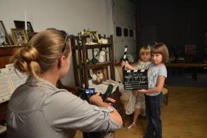 У Києві пройде міжнародний дитячий кінофестиваль Kids Movie Fest