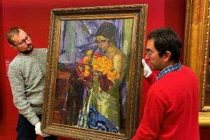Картини українських художників можна буде придбати у «цифрі»