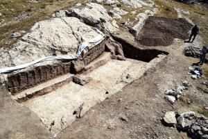 В Іраку знайшли виноробню періоду ассирійських царів