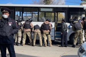 Росія має негайно звільнити кримськотатарського адвоката Семедляєва - посольство США