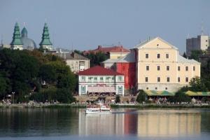 ТОП-7 найкомфортніших міст України для життя у 2021 році