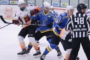 УХЛ: «Кременчук» розгромив «Дніпро», «Рулав Одд» обіграв «Білий Барс»